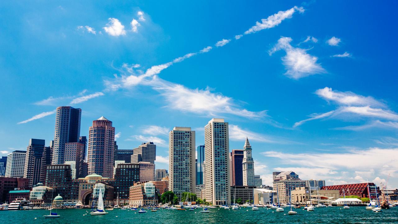 美国阿拉斯加州旅游_CityPASS波士顿——波士顿海港游 | GoUSA | 美国国家旅游局