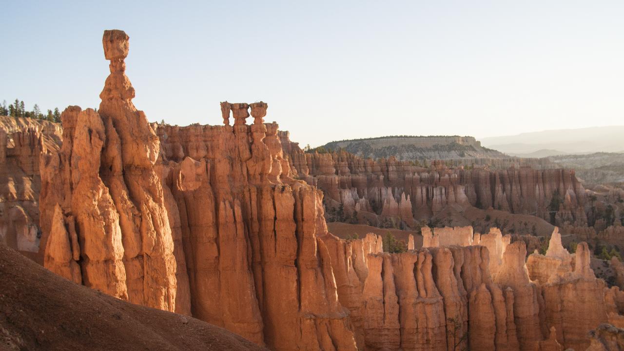 美国阿拉斯加州旅游_【犹他州全攻略】布莱斯峡谷和锡安国家公园 | GoUSA | 美国国家 ...