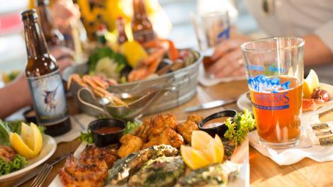 舌尖上的美国——东南部海鲜美食之旅