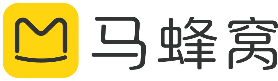 马蜂窝徽标